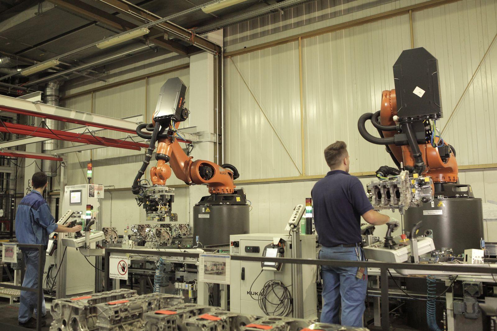The Dream Team International Federation Of Robotics